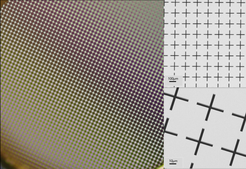 Terahertz bandpass filters